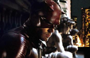 Un nouveau scénariste se joint à l'aventure Daredevil