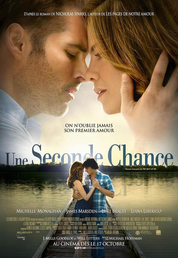 UNE SECONDE CHANCE (2014) - Film - Cinoche.com