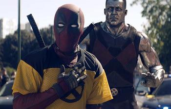 Box-office québécois : Deadpool 2 seul au sommet