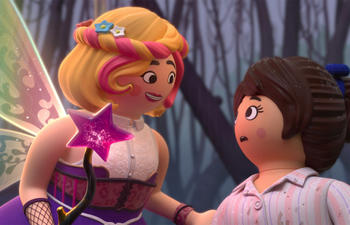 Les bandes-annonces de la semaine : Playmobil, le film ainsi que des bloopers de Menteur