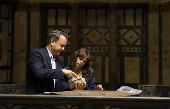 Découvrez la bande-annonce d'Inferno avec Tom Hanks