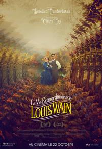 La vie extraordinaire de Louis Wain
