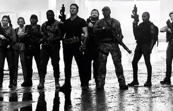 Pas de sortie en salles pour Tomorrow War