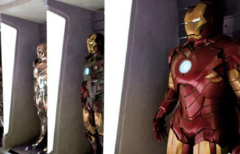 Shane Black réalisera Iron Man 3