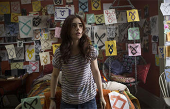 Box-office québécois : The Mortal Instruments: City of Bones en tête