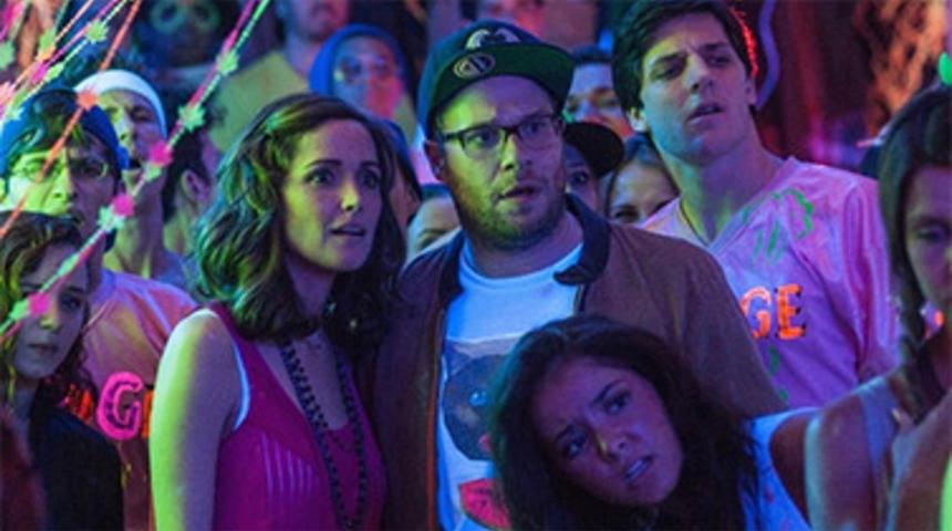 Box-office nord-américain : La comédie Neighbors amasse 51 millions $