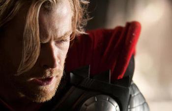 Première image du long métrage Thor