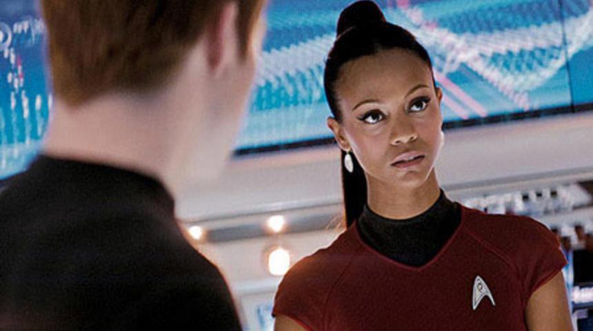Revoyez Star Trek au cinéma