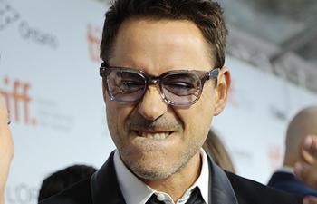 Jour 1 : La folie Downey
