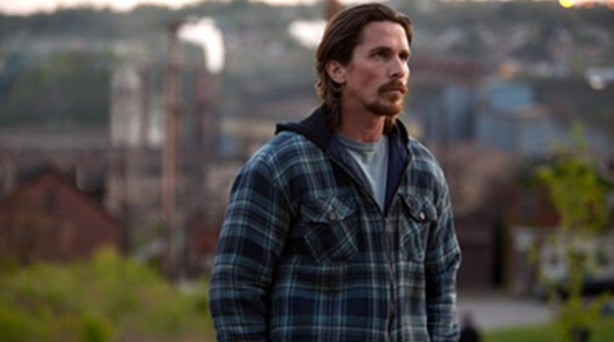 Christian Bale considère le rôle de Travis McGee dans The Deep Blue Good-by