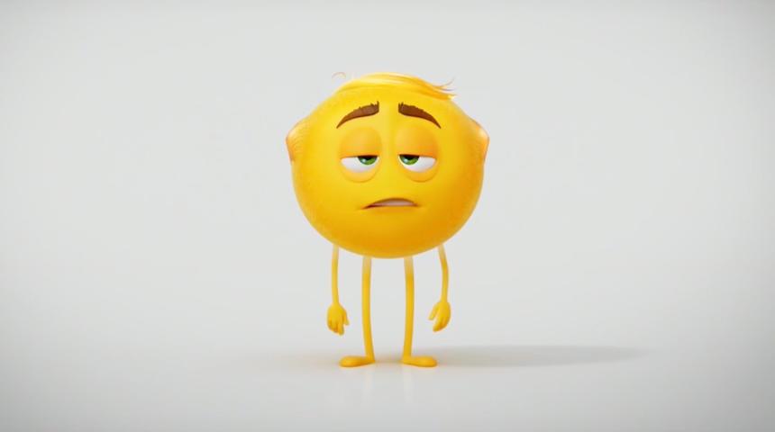 Découvrez la pré-bande-annonce de The Emoji Movie