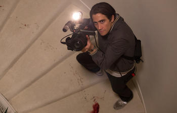 Sorties DVD : Nightcrawler