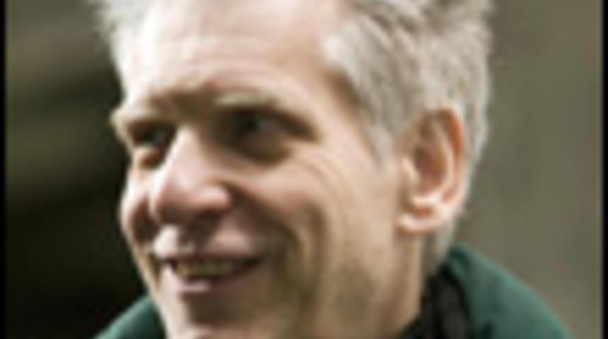 Entrevue : David Cronenberg
