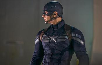Captain America 3 attendu en mai 2016