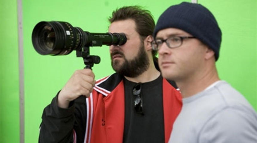 Kevin Smith réalisera Red State