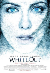 Whiteout : L'enfer blanc