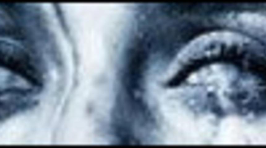 Affiche pour The Eye avec Jessica Alba