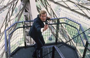 L'acteur Roger Moore, interprète de James Bond, est décédé