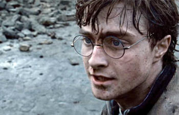 Nouveautés : Harry Potter and the Deathly Hallows: Part 2