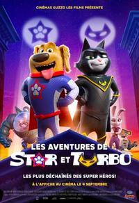 Les aventures de Star et Turbo