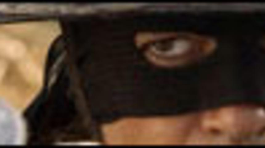 Nouveautés : Zorro et Jigsaw