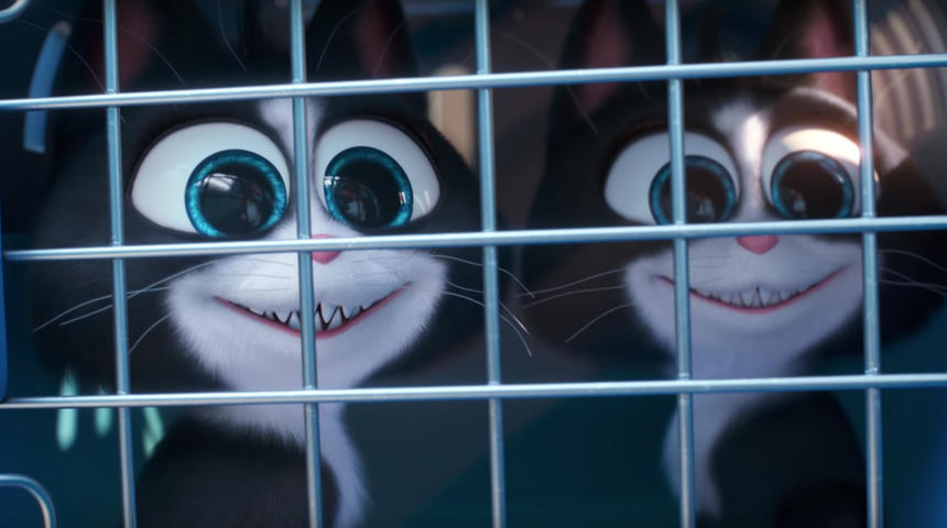 Découvrez la première bande-annonce de The Secret Life of Pets 2