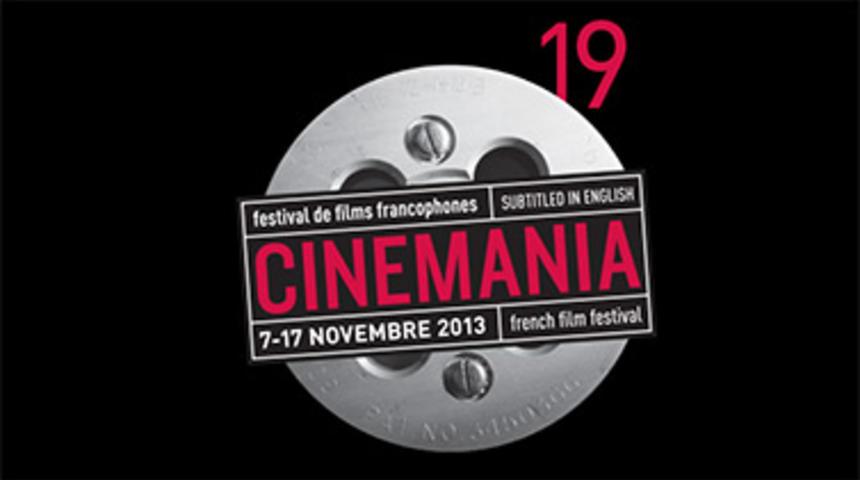 Cinemania 2013 : Programmation annoncée