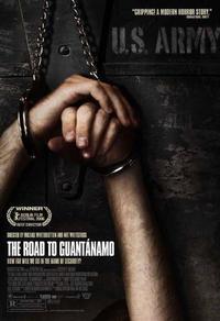 Aller simple pour Guantanamo