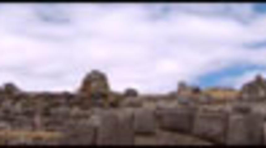 Bande-annonce du documentaire Trisomie 21 / Défi Pérou