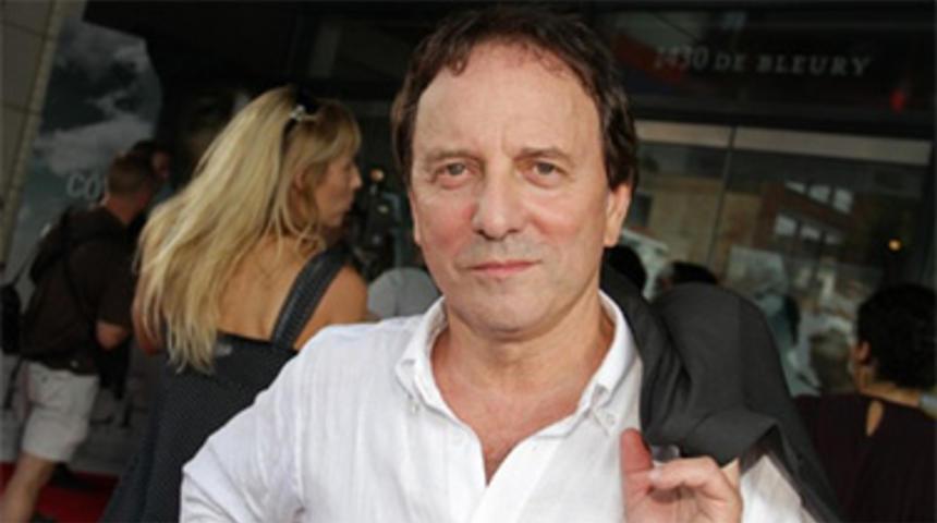 Jutra 2013 : Michel Côté honoré
