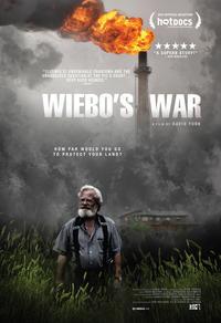 La guerre de Wiebo
