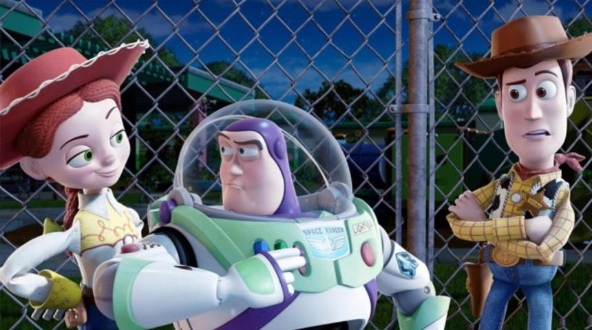 Nouveautés : Toy Story 3