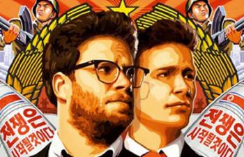 Première bande-annonce pour The Interview avec James Franco et Seth Rogen