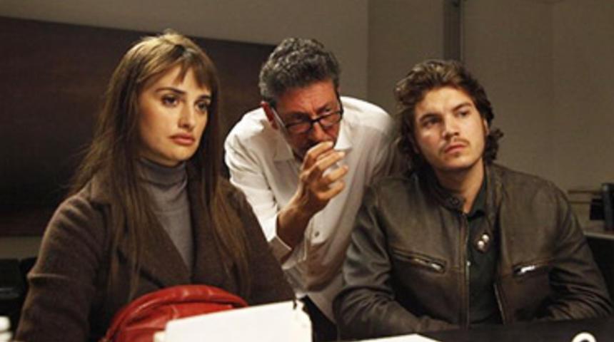 FFM 2014 : Sergio Castellitto présidera le jury