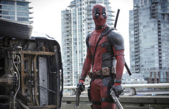 Sorties DVD : Deadpool
