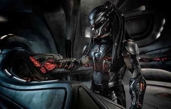 Nouveautés : The Predator et A Simple Favor
