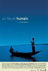 Un fleuve humain