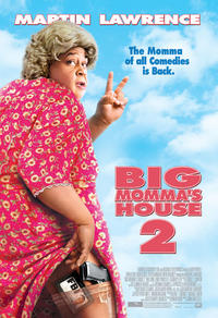 Chez Big Momma 2