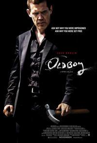 Oldboy: Le jour de la vengeance