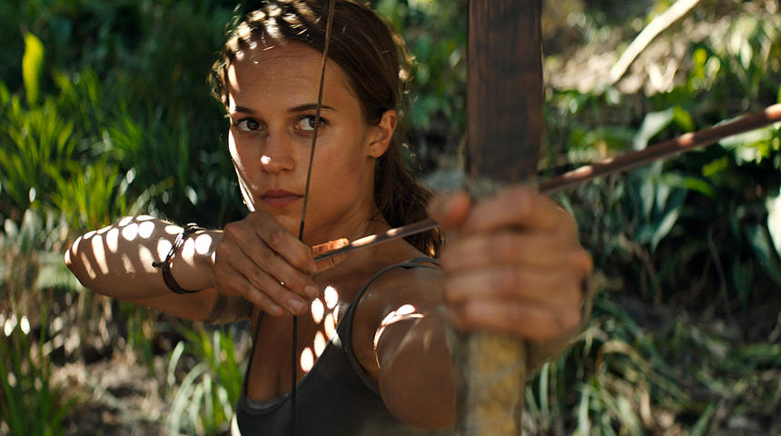 Tomb Raider 2 : Des détails sur ce nouveau projet