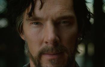 Première bande-annonce de Doctor Strange avec Benedict Cumberbatch