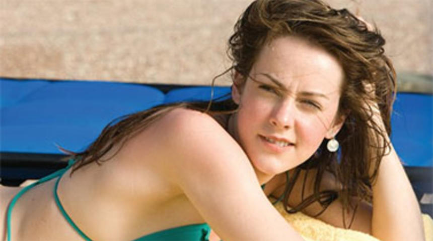 Jena Malone choisie pour jouer Johanna Mason dans The Hunger Games: Catching Fire