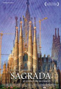 Sagrada - Le mystère de la création