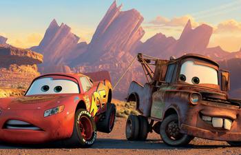 Cars 2 sortira en décembre 2011
