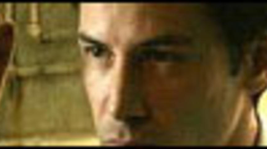 Le Sinbad de Keanu Reeves coule