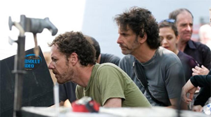 Les frères Coen rédigeront le scénario du prochain film de Steven Spielberg