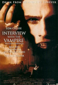 Entretien avec un vampire - Les chroniques des vampires