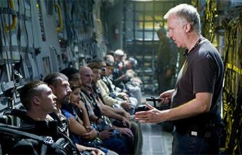 James Cameron attaché à l'adaptation de The Informationist