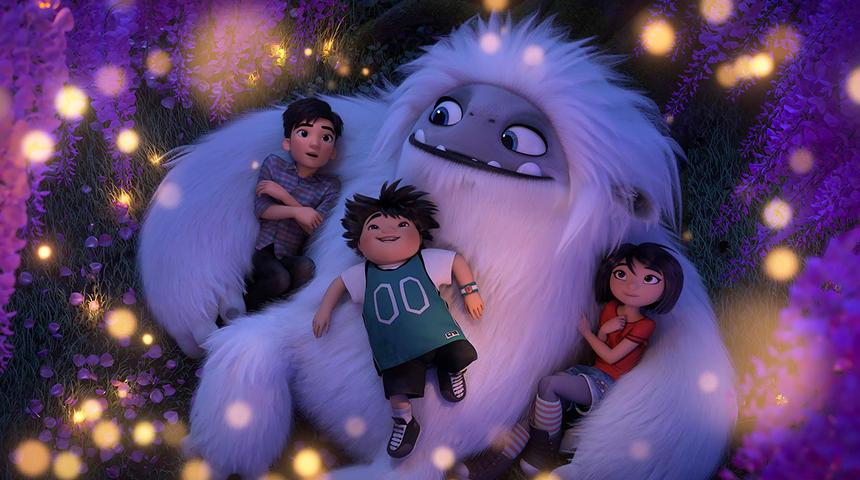 Nouveautés : Abominable et Judy