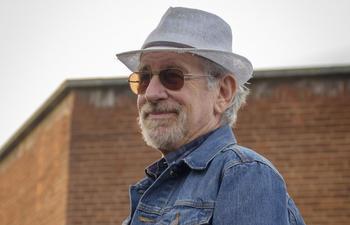 Steven Spielberg plonge dans l'univers de DC Comics
